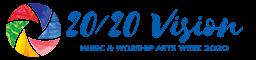 Music & Worship Arts Week 2020