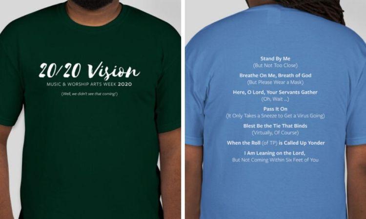 MWAW2020 t-shirts